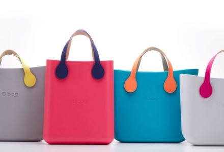 O bag - forme noi, culori noi
