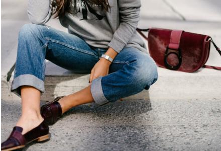 Accesorii de modă Calvin Klein - colecția toamnă/iarna 2018