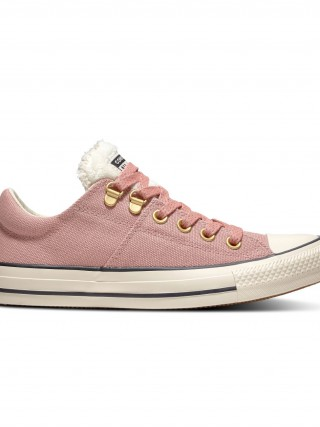 cac55ce9c508 Converse tenisi roz pudrat Chuck Taylor All Star Madison OX Rust Pink