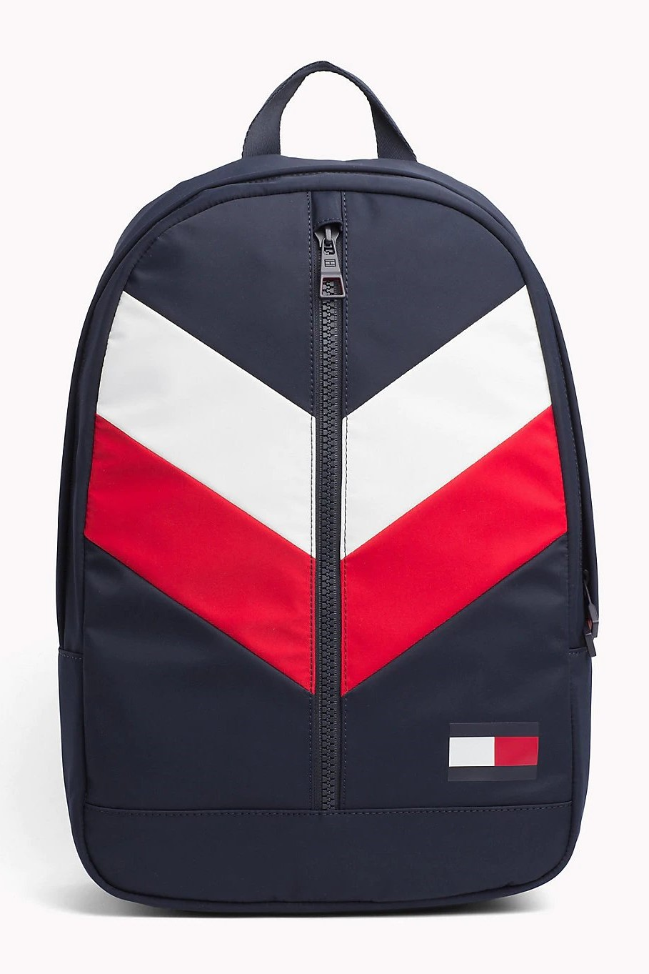Tommy Hilfiger rucsac unisex Tommy Backpack Chevr
