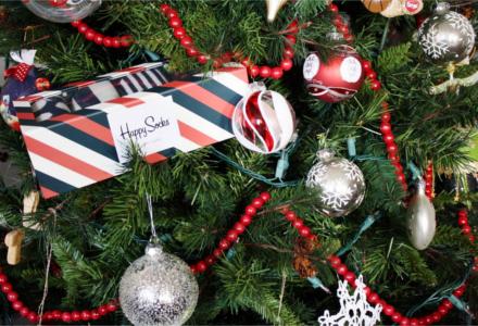 Șosetele, un cadou trendy de Crăciun