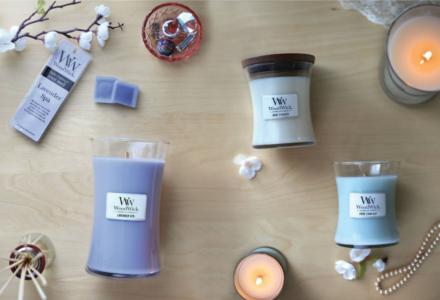 WoodWick - cum să alegi mirosul potrivit?
