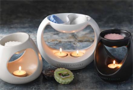 Yankee Candle - cum să alegi mirosul potrivit?
