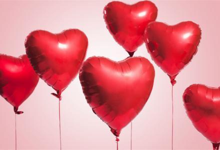 Cum să te îmbraci pentru Ziua Îndrăgostiților?
