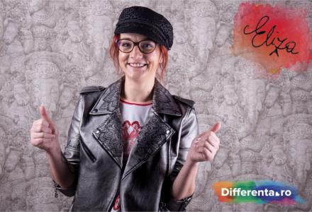 Eliza - Area Manager pentru România: Stilul inimii mele