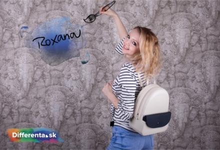 Roxy - Manager area pentru Slovacia: Stilul inimii mele