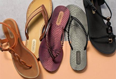 Grendha - pantofi stilati pentru femei