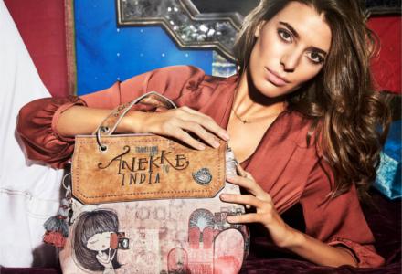 Colecția magica a brandului Anekke - India vs. Jane
