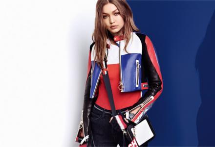 Accesorii de moda Tommy Hilfiger - colectia primavara/vara 2019