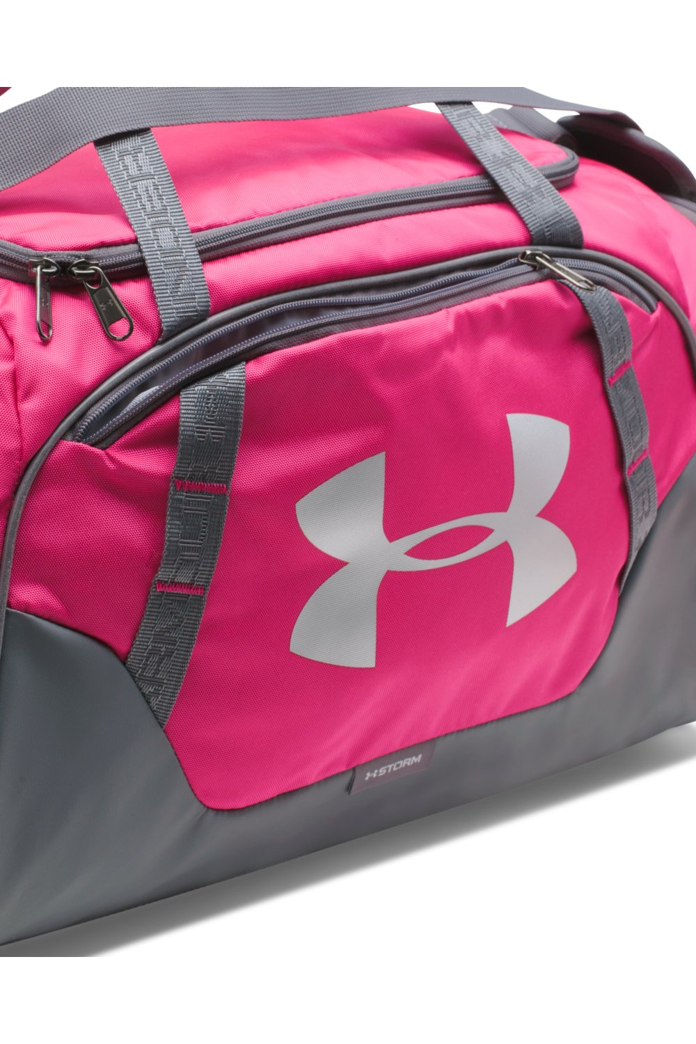 Under Armour geanta roz sport Undeniable Duffle