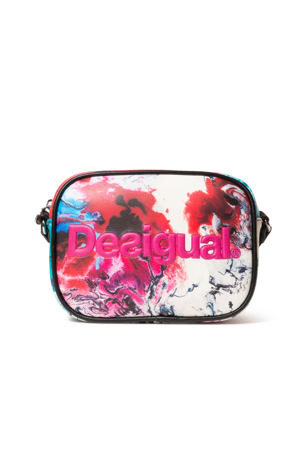 Desigual geanta crossbody colorata Bols Sigma Virginia