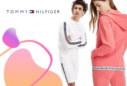 Outfit-uri de la Tommy Hilfiger