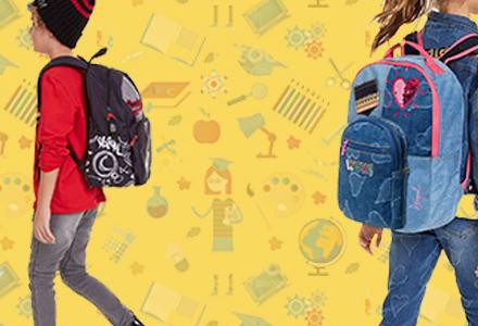 Înapoi la școala, cu stil!