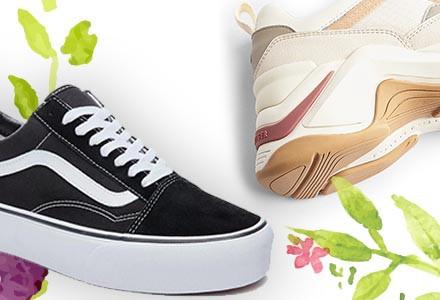 Incaltați-vă de primăvară. TOP 5 pantofi de primăvara
