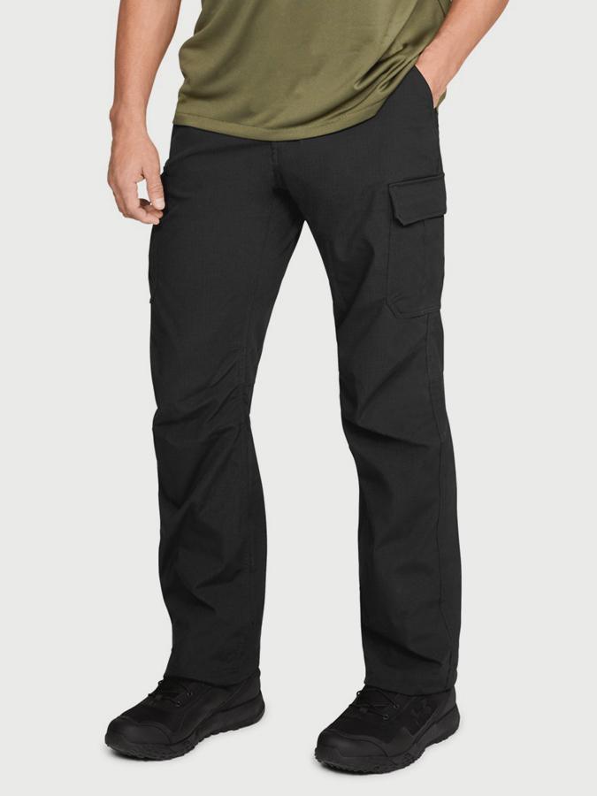 UA Tac Patrol Pant II-BLK