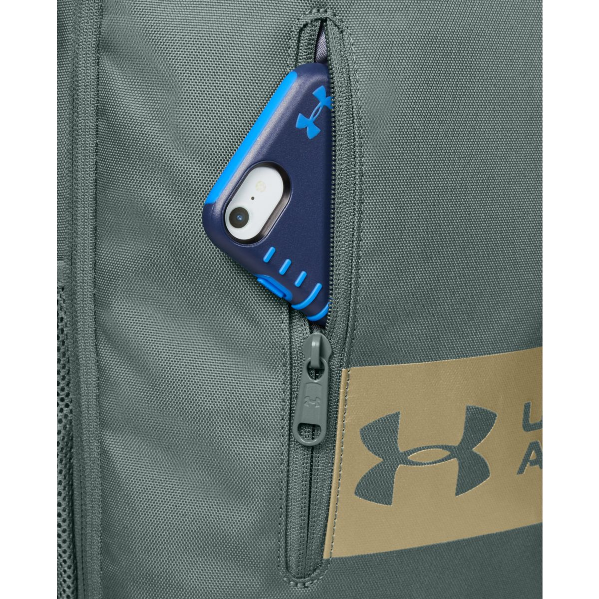 Rucsac  Under Armour UA Roland Backpack-BLU