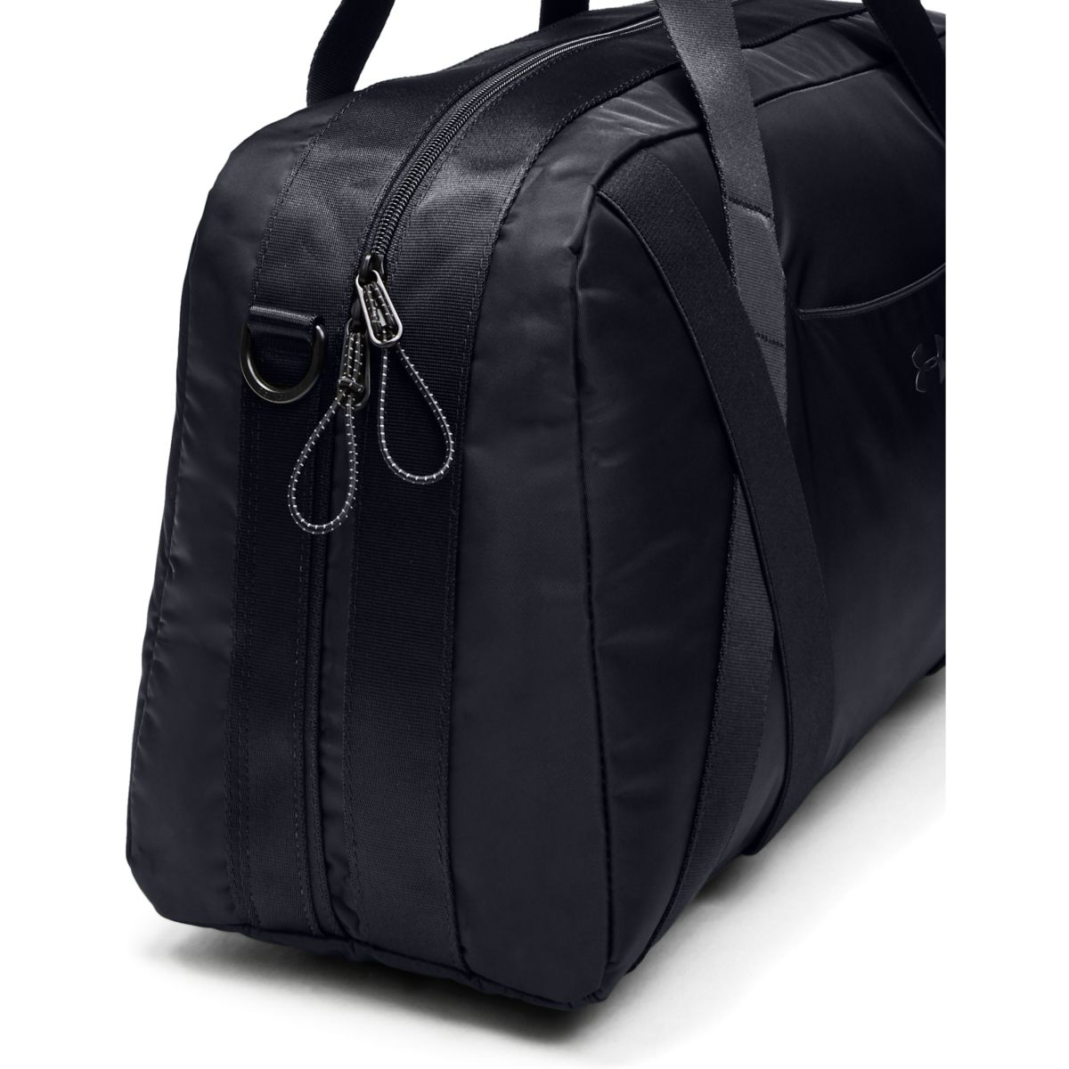 UA Essentials 2.0 Duffel-BLK