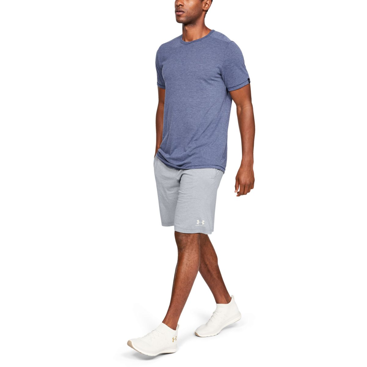 SPORTSTYLE COTON SCURT-GRY