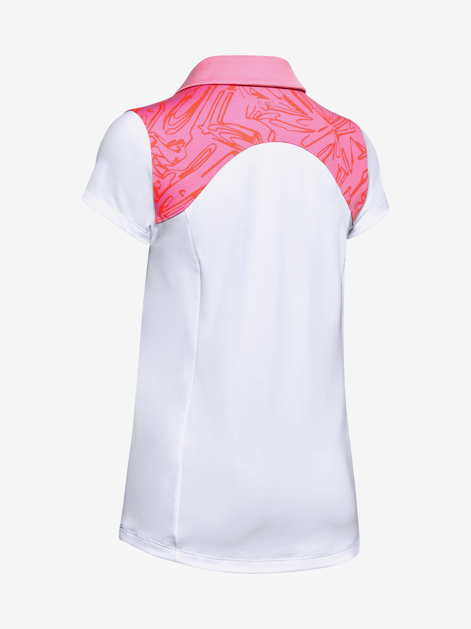Tricou Under Armour Zinger Blocked Polo