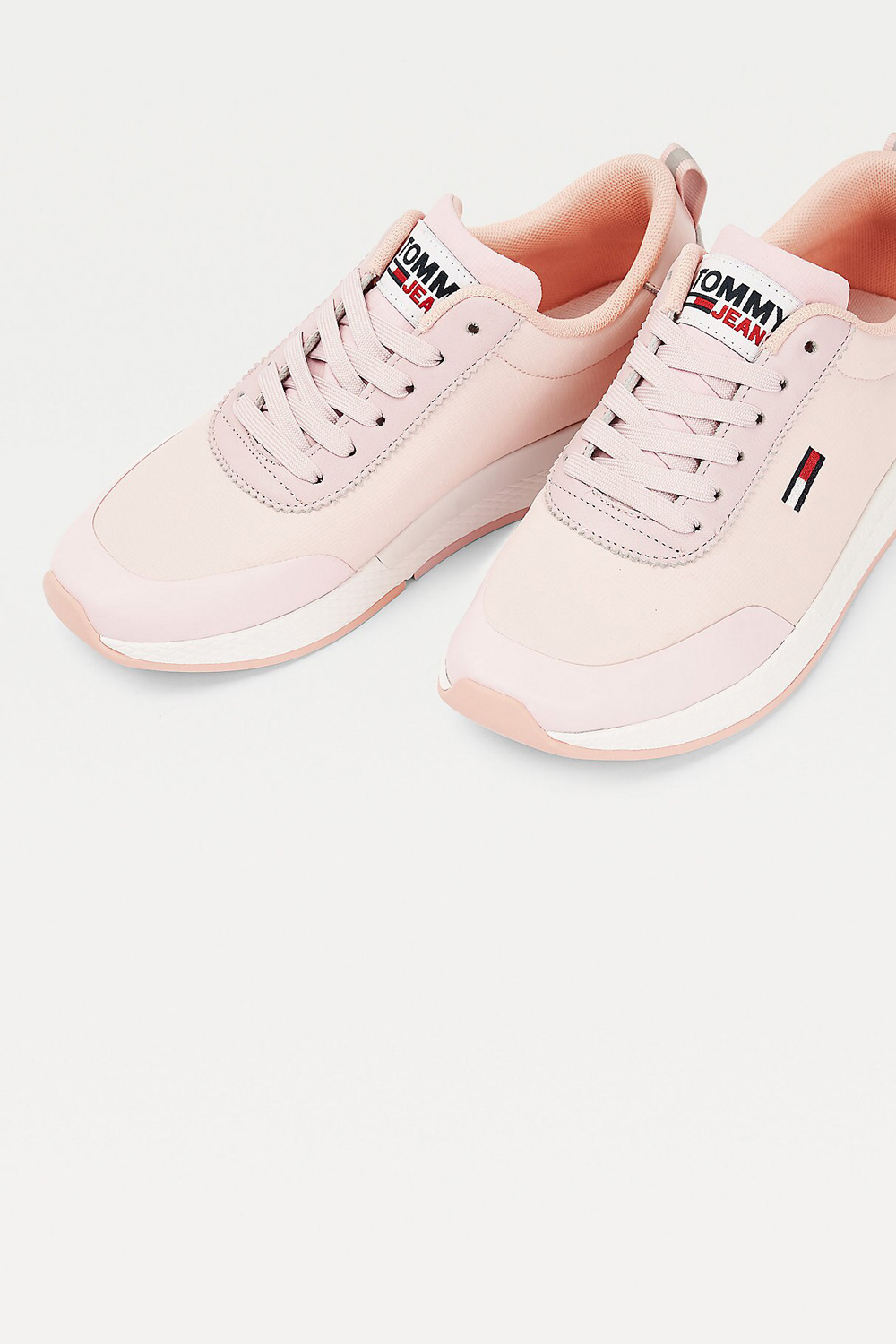 Tommy Hilfiger pudrate tenisi Essential Mixed Panel