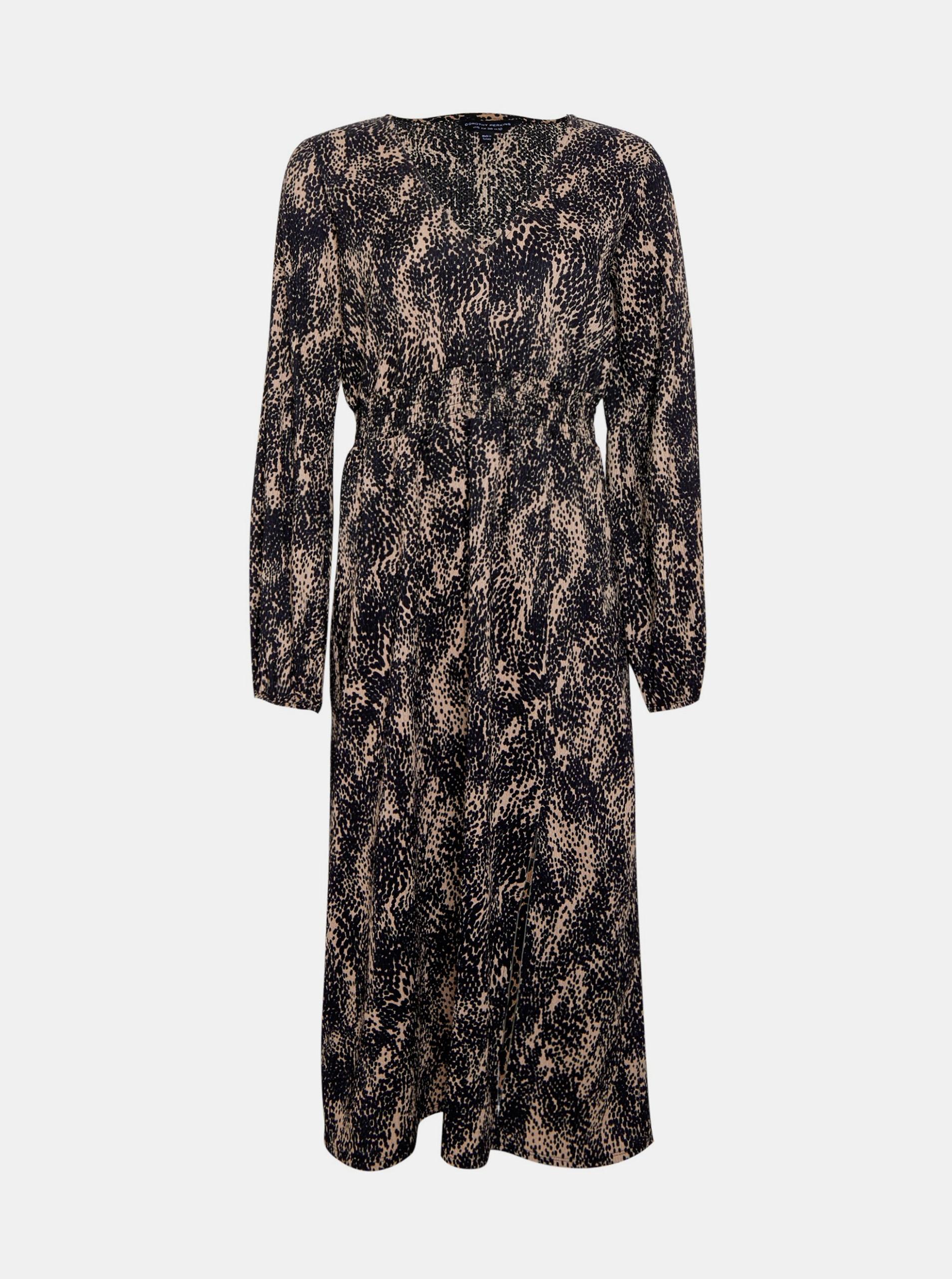 Rochia neagră a lui Dorothy Perkins