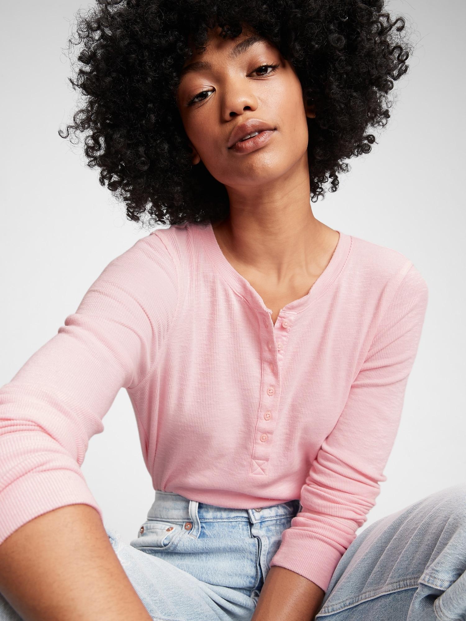 GAP roz tricou