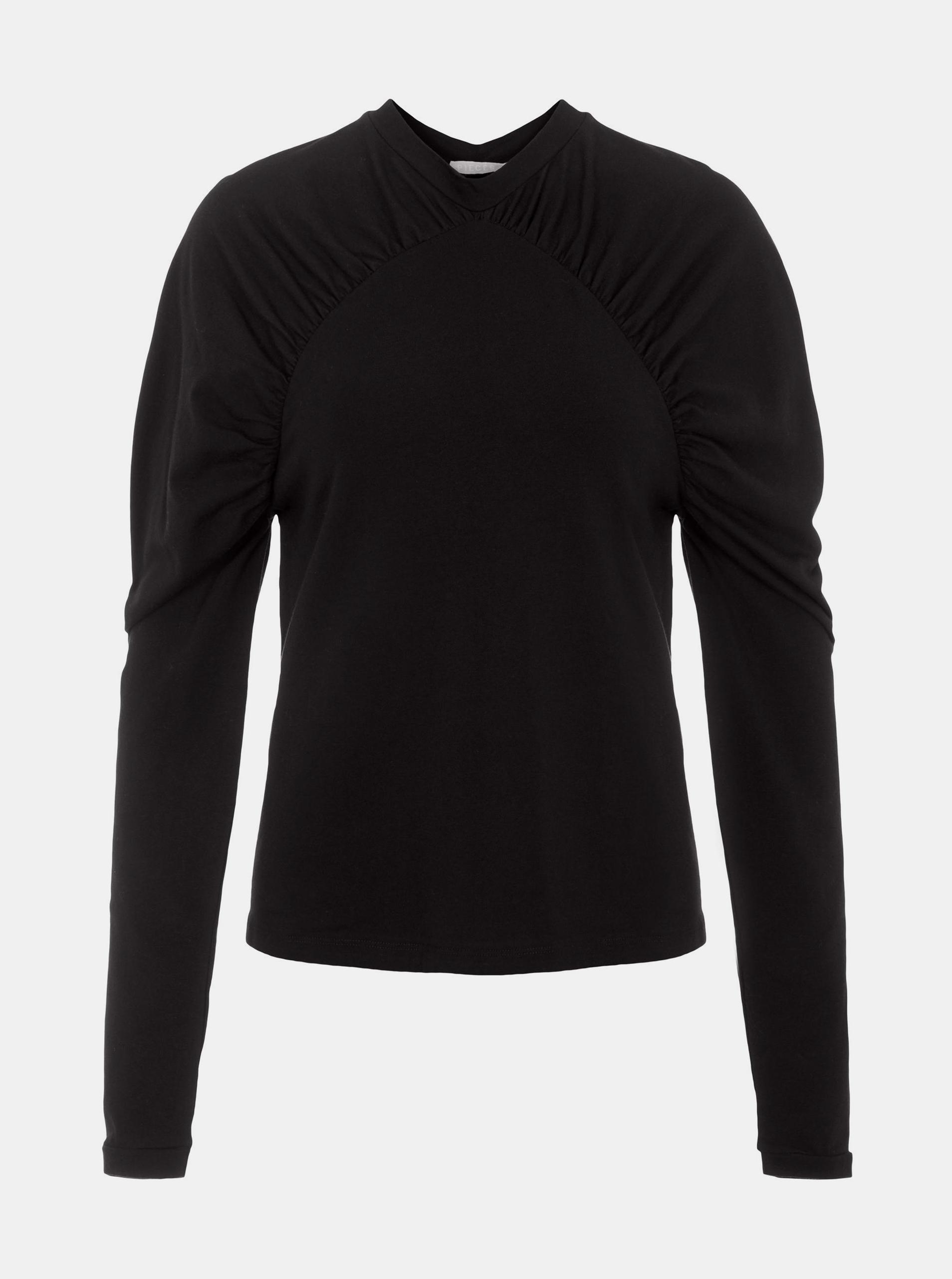 Pieces negre de dama tricou