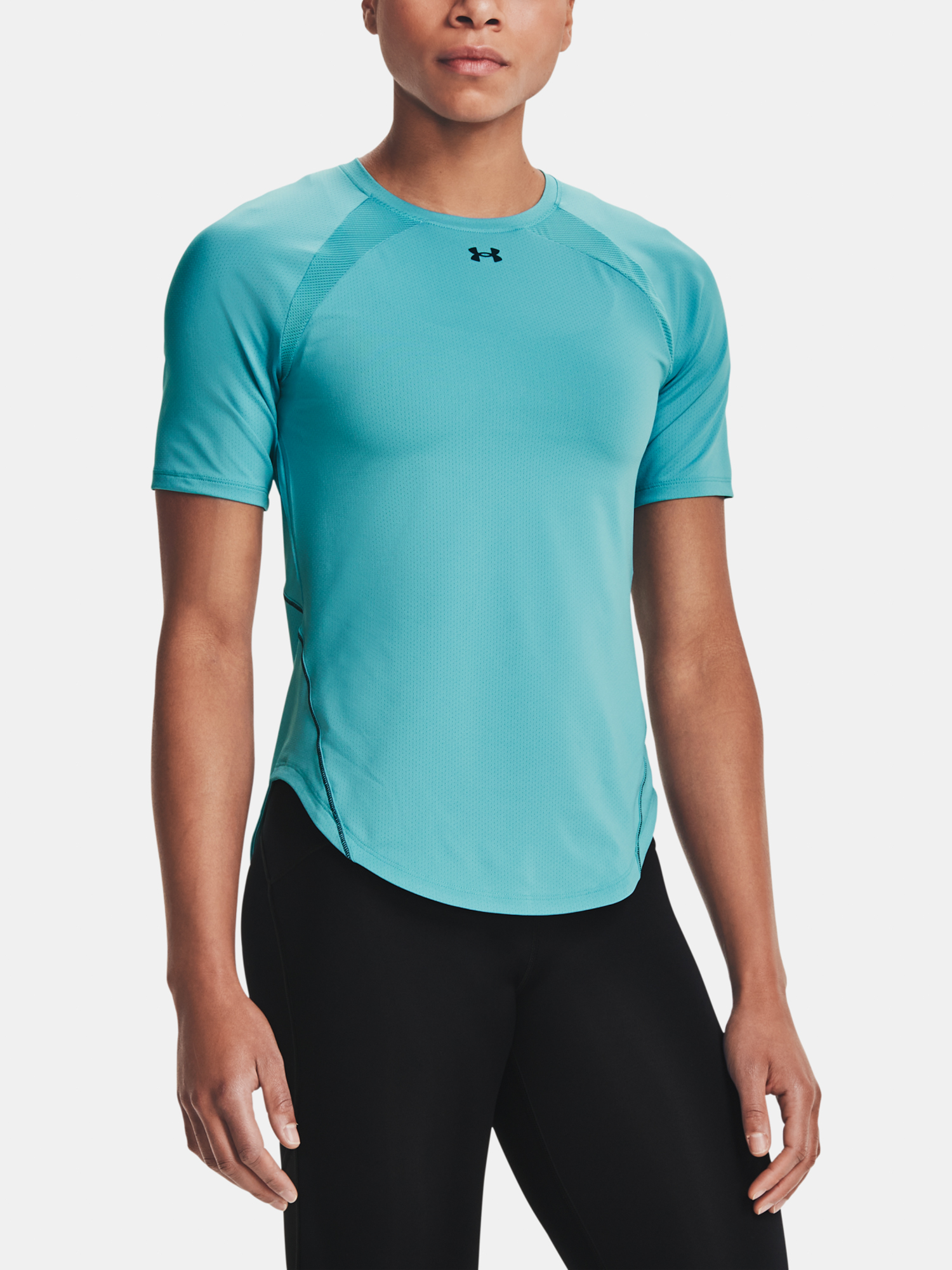 Tricou Under Armour UA Coolswitch SS-BLU