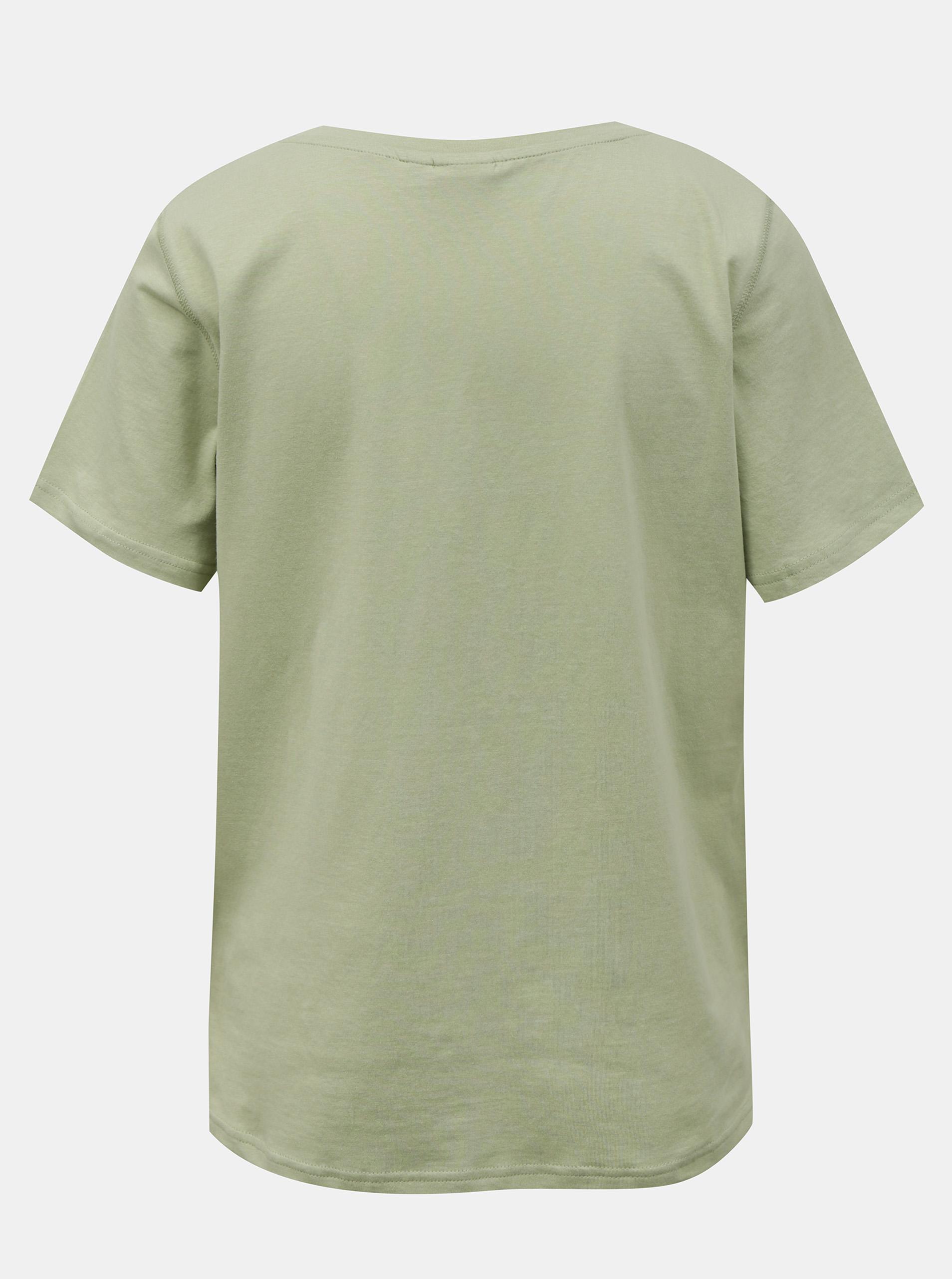 Ichi verzi tricou Ihskye