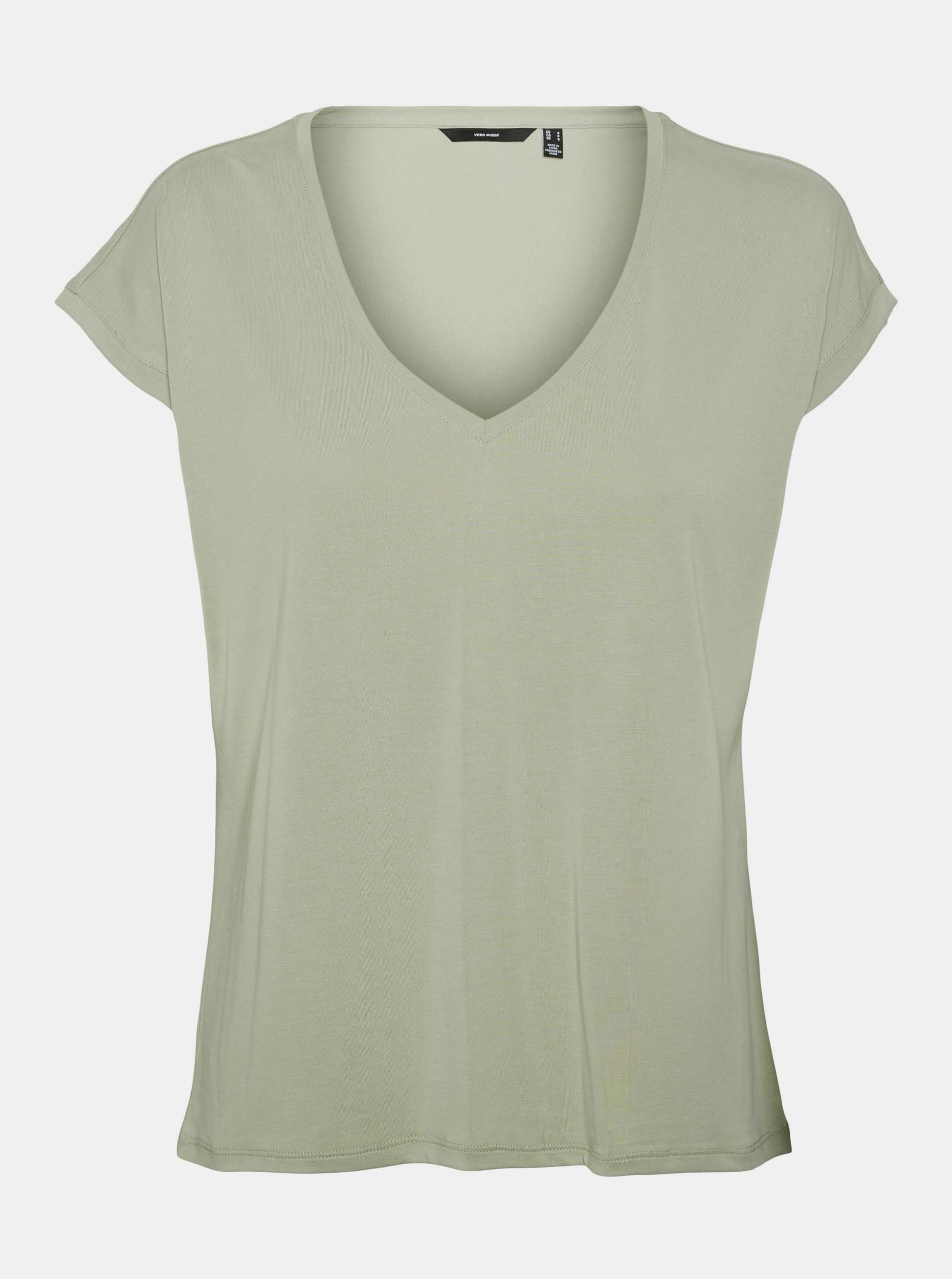 Vero Moda verzi tricou Filli
