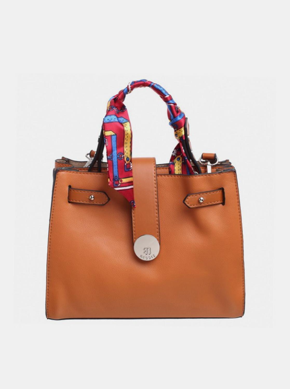 Bessie London maronii geanta