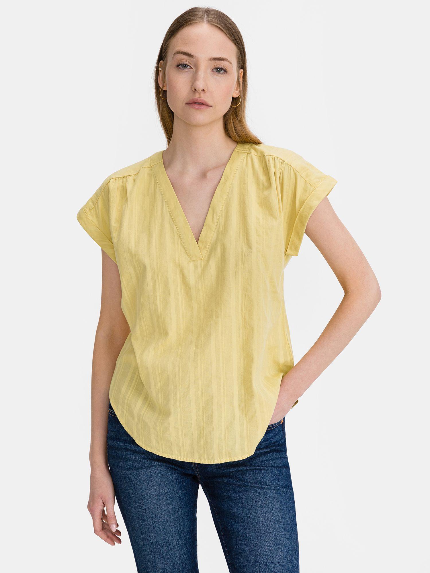 GAP galbene bluză