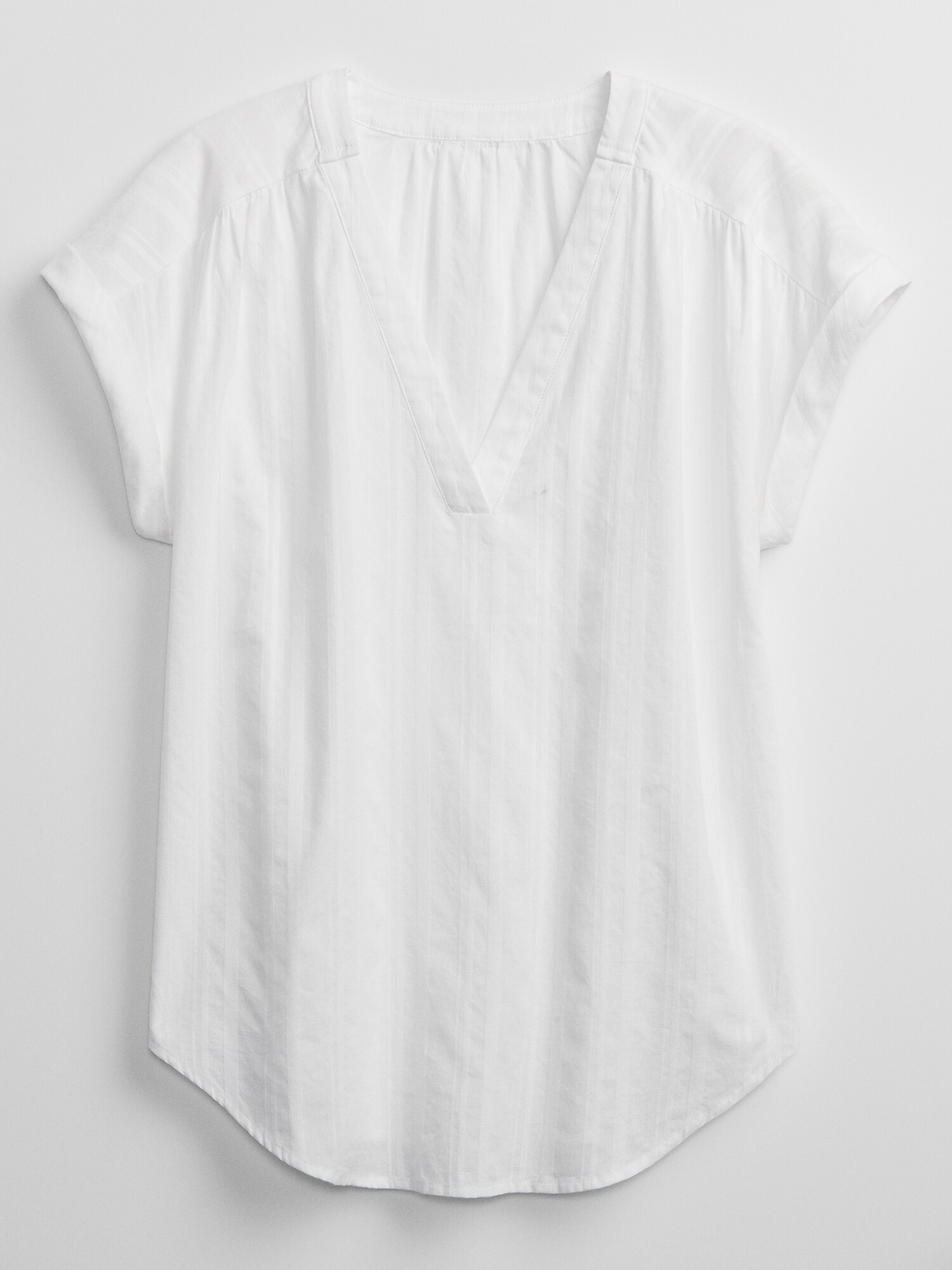 GAP albe bluză