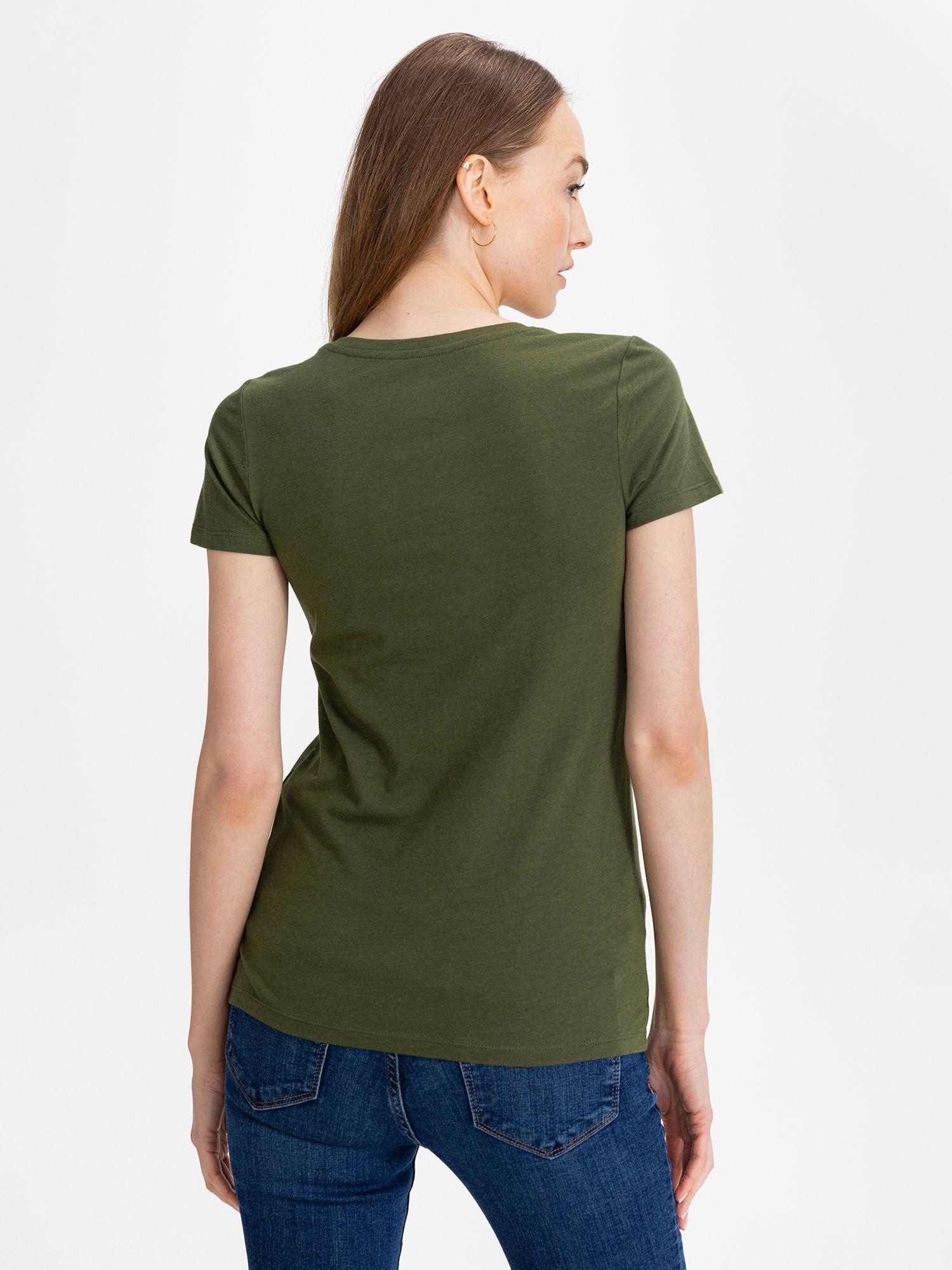 GAP verzi tricou Favorite